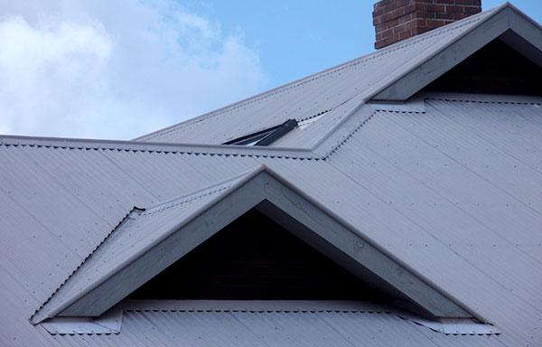 Abc Seamless Roofing Sydney Roof Restoration Sydney