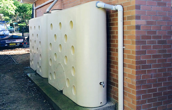Abc Seamless Rainwater Tanks Sydney Water Tanks Sydney